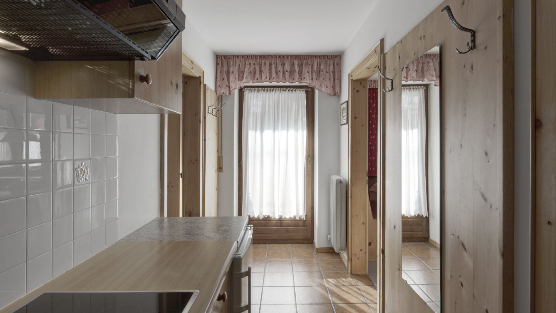 Image: Apartment for 4-5 persons