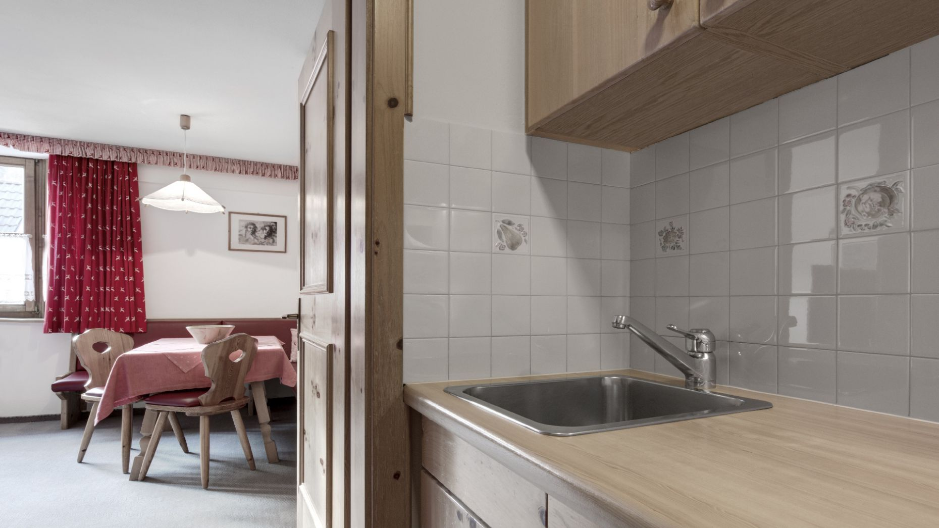 Image: Apartment for 2-3 persons